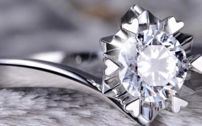 婚庆推动我国铂金市场大力需求