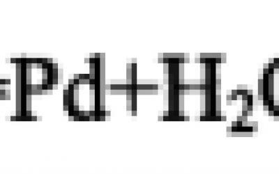 钯铂炭废催化剂中回收提取金属钯铂方法(二)