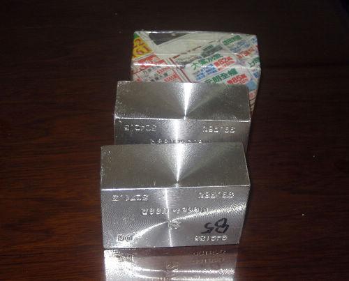 钯金再创17年来新高交投于1062美元